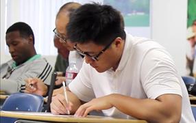 Curriculum at PGCC