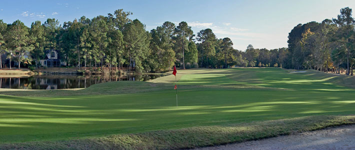 Island West Golf Club - Hilton Head