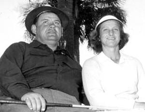 George & Babe Zaharias