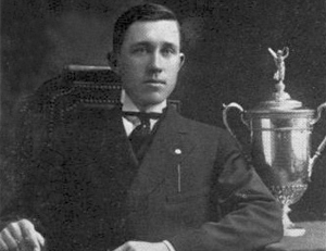 John McDermott, 1911 U.S. Open Champion