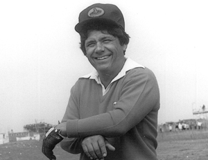 1971 U.S. Open Champion Lee Trevino