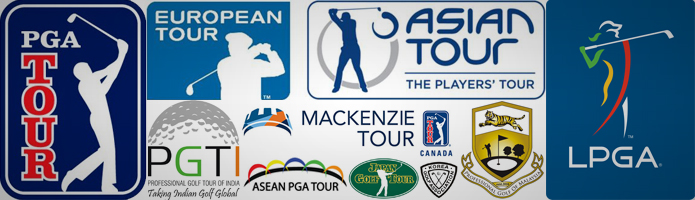 Professional Golf Tours | Professional Golfers Career College