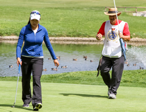 Caddying 101: The Basics on Being a Caddie   Professional